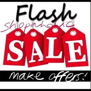 SALE! Make Offers ....Bundle for the best deal!